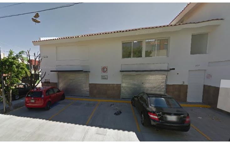 Foto de oficina en renta en  , jardines de oriente, le?n, guanajuato, 1247171 No. 01