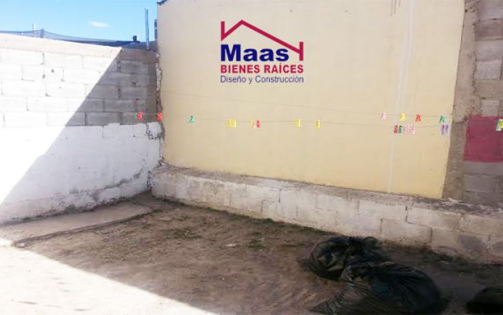 Foto de casa en venta en, jardines de ote etapa i a la viii, chihuahua, chihuahua, 1666628 no 04