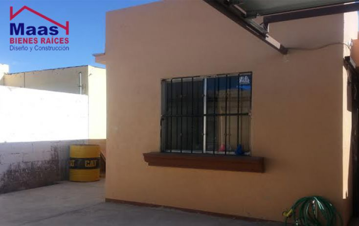 Foto de casa en venta en, jardines de ote etapa i a la viii, chihuahua, chihuahua, 1666628 no 05