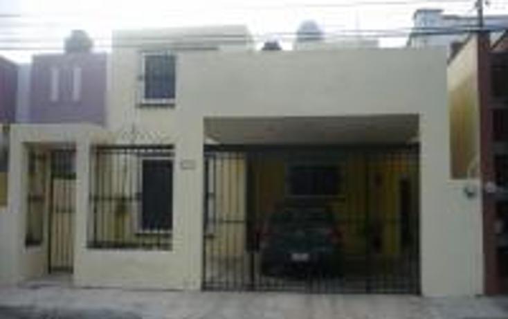 Foto de casa en venta en  , jardines de pensiones, mérida, yucatán, 1444407 No. 01