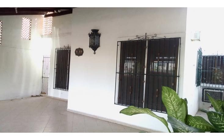 Foto de casa en venta en  , jardines de pensiones, mérida, yucatán, 1558890 No. 01