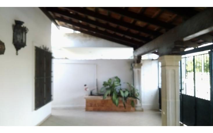 Foto de casa en venta en  , jardines de pensiones, mérida, yucatán, 1558890 No. 02