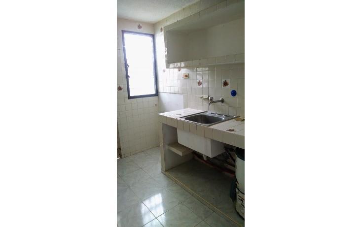 Foto de casa en venta en  , jardines de pensiones, mérida, yucatán, 1558890 No. 06