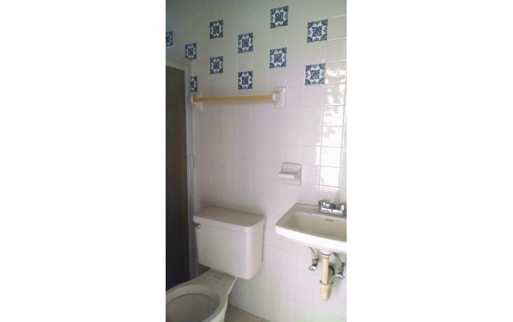 Foto de casa en venta en  , jardines de pensiones, mérida, yucatán, 1558890 No. 12