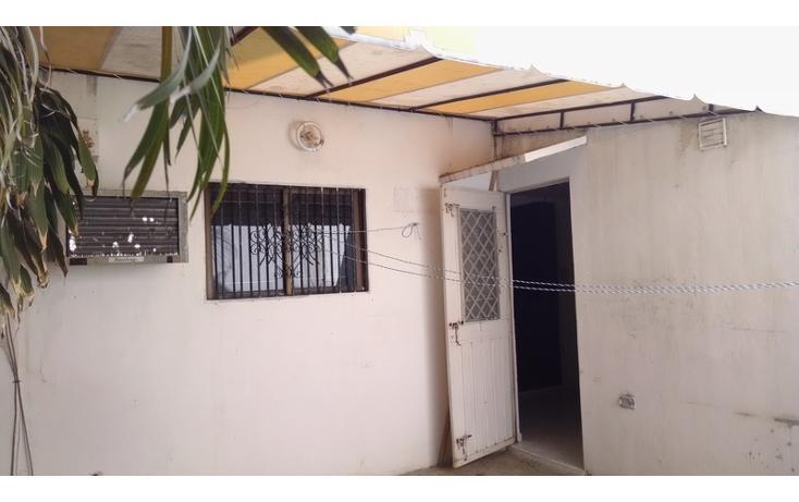 Foto de casa en venta en  , jardines de pensiones, mérida, yucatán, 1558890 No. 14