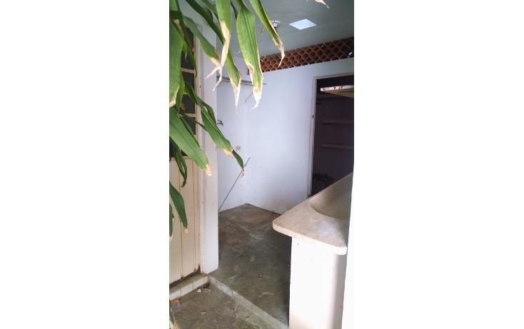 Foto de casa en venta en  , jardines de pensiones, mérida, yucatán, 1558890 No. 15