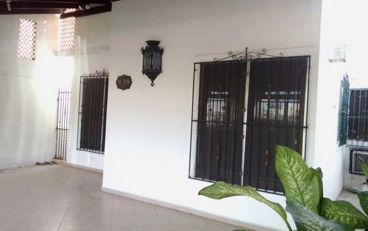 Foto de casa en renta en, jardines de pensiones, mérida, yucatán, 1558892 no 01
