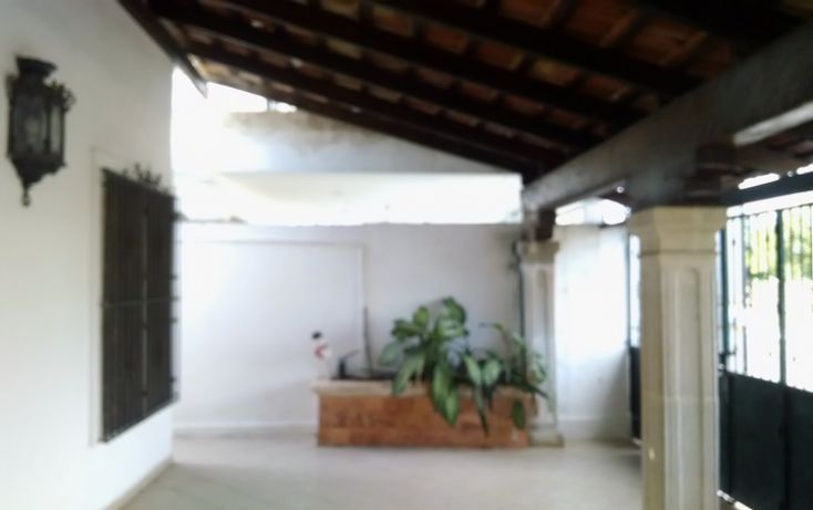 Foto de casa en renta en, jardines de pensiones, mérida, yucatán, 1558892 no 02