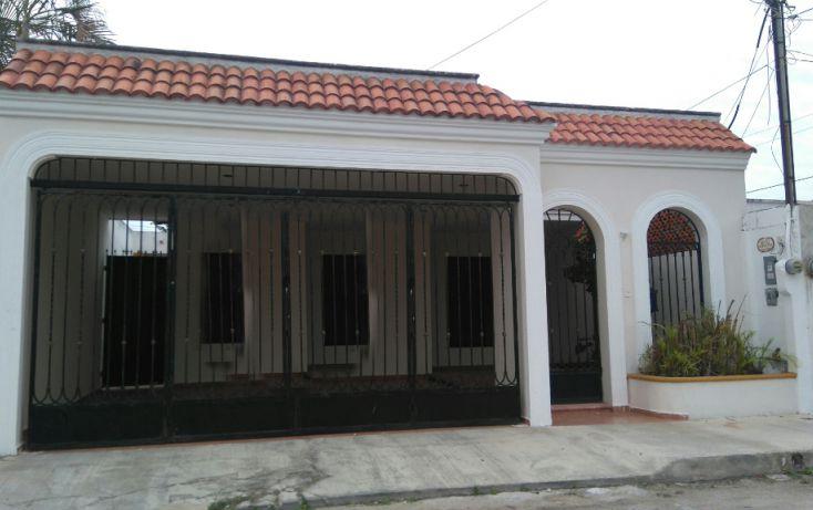 Foto de casa en venta en, jardines de pensiones, mérida, yucatán, 1605554 no 01