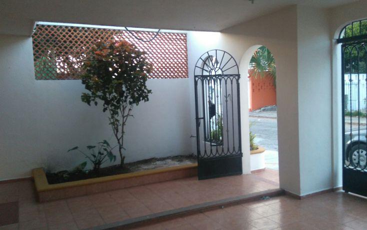 Foto de casa en venta en, jardines de pensiones, mérida, yucatán, 1605554 no 02