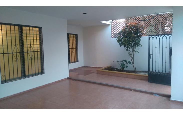 Foto de casa en venta en  , jardines de pensiones, m?rida, yucat?n, 1605554 No. 03