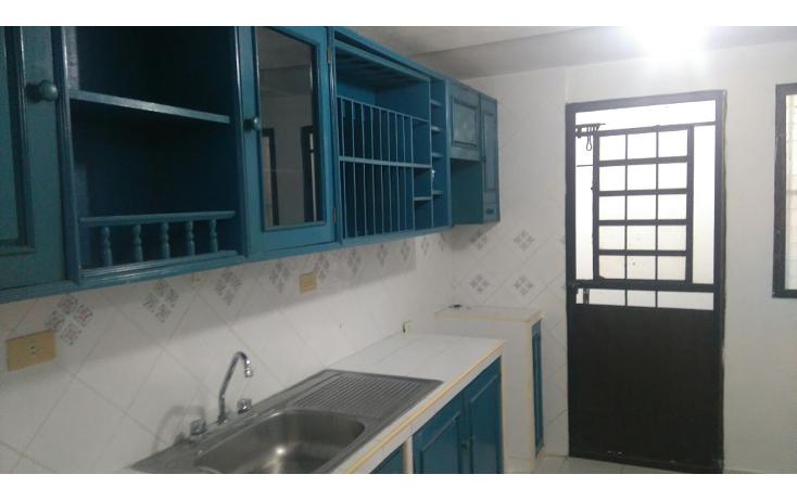 Foto de casa en venta en  , jardines de pensiones, m?rida, yucat?n, 1605554 No. 09