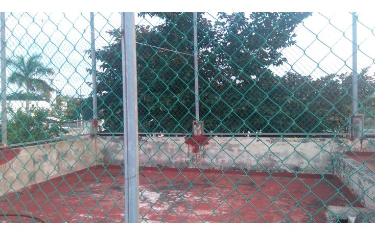 Foto de casa en venta en  , jardines de pensiones, m?rida, yucat?n, 1605554 No. 31
