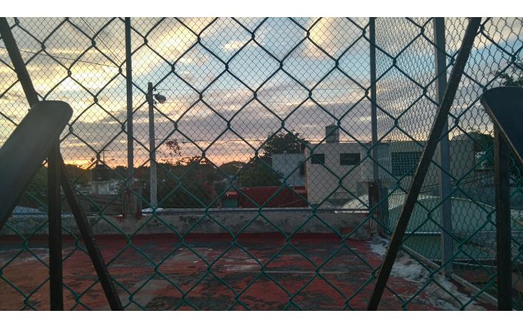 Foto de casa en venta en  , jardines de pensiones, m?rida, yucat?n, 1605554 No. 33