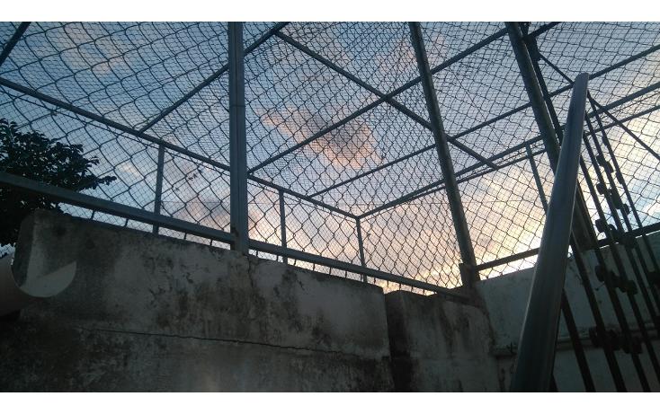 Foto de casa en venta en  , jardines de pensiones, m?rida, yucat?n, 1605554 No. 34