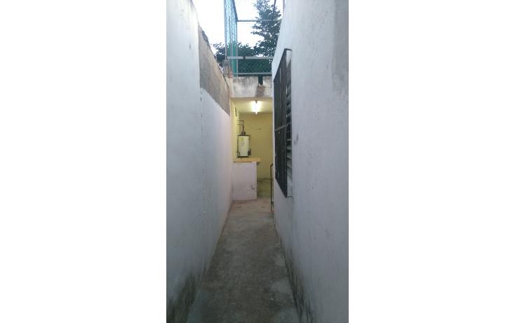 Foto de casa en venta en  , jardines de pensiones, m?rida, yucat?n, 1605554 No. 36