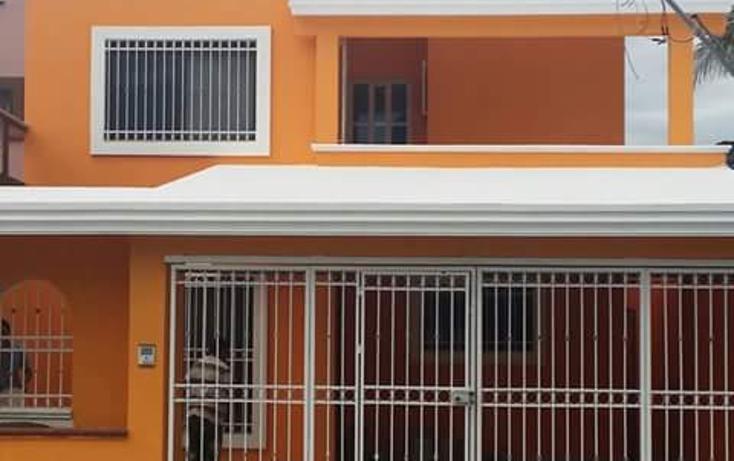 Foto de casa en venta en  , jardines de pensiones, mérida, yucatán, 1738564 No. 01