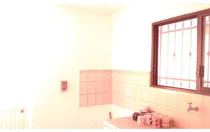 Foto de casa en venta en  , jardines de pensiones, mérida, yucatán, 1738564 No. 03