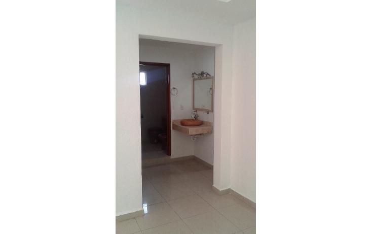 Foto de casa en venta en  , jardines de pensiones, mérida, yucatán, 1738564 No. 20