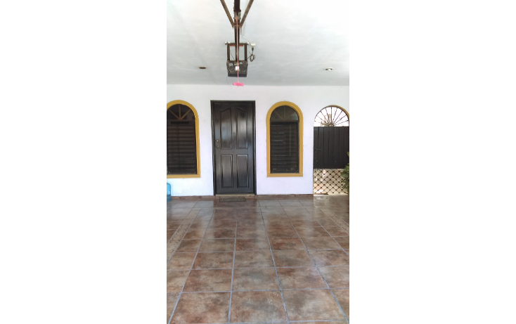 Foto de casa en venta en  , jardines de pensiones, mérida, yucatán, 1972372 No. 02