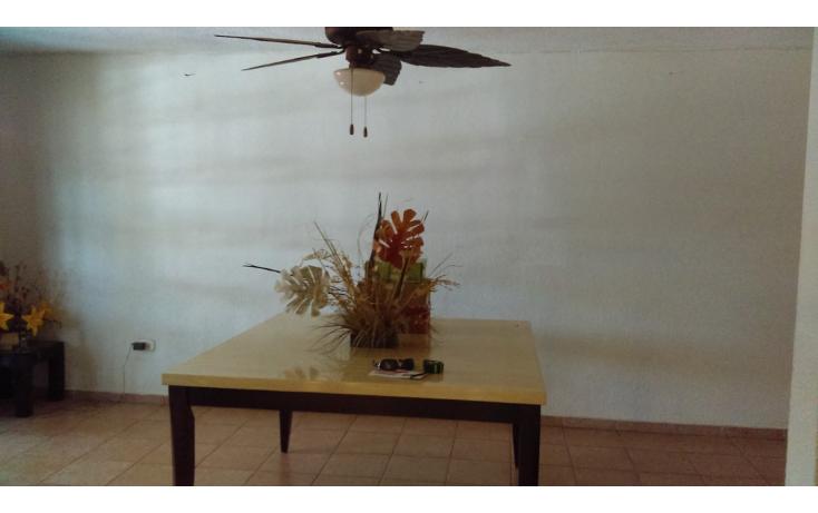 Foto de casa en venta en  , jardines de pensiones, mérida, yucatán, 1972372 No. 04