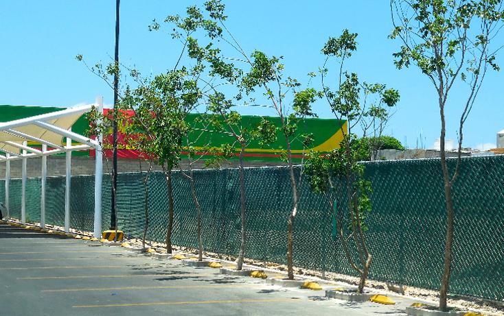 Foto de terreno comercial en renta en  , jardines de pensiones, m?rida, yucat?n, 1980864 No. 03