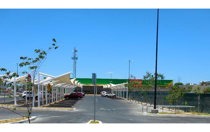 Foto de terreno comercial en renta en  , jardines de pensiones, m?rida, yucat?n, 1980864 No. 09