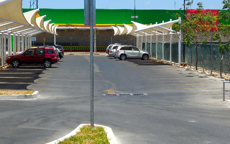 Foto de terreno comercial en renta en  , jardines de pensiones, m?rida, yucat?n, 1980864 No. 10
