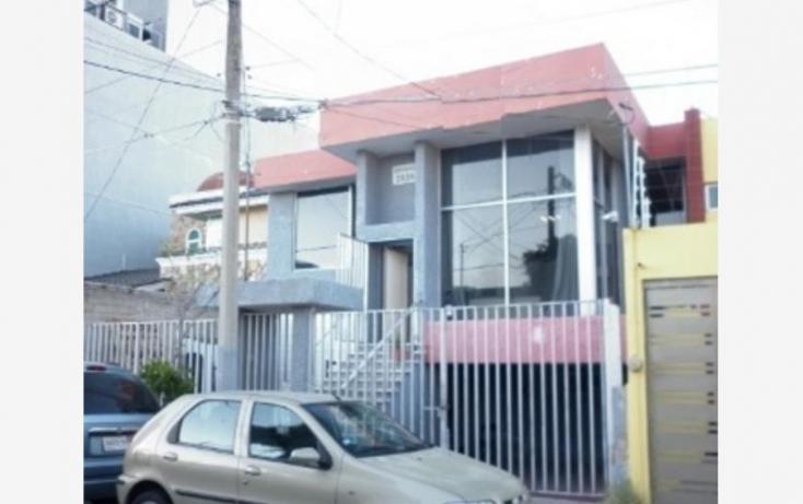 Foto de oficina en venta en, jardines de plaza del sol, guadalajara, jalisco, 813289 no 01
