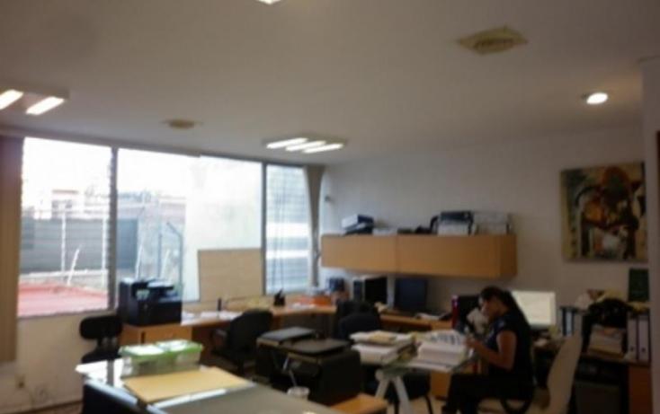Foto de oficina en venta en, jardines de plaza del sol, guadalajara, jalisco, 813289 no 03