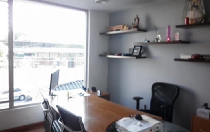 Foto de oficina en venta en, jardines de plaza del sol, guadalajara, jalisco, 813289 no 04