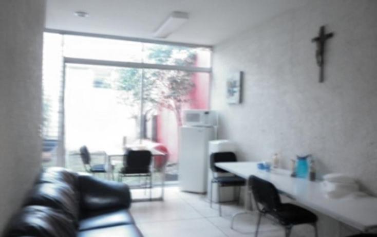 Foto de oficina en venta en, jardines de plaza del sol, guadalajara, jalisco, 813289 no 08