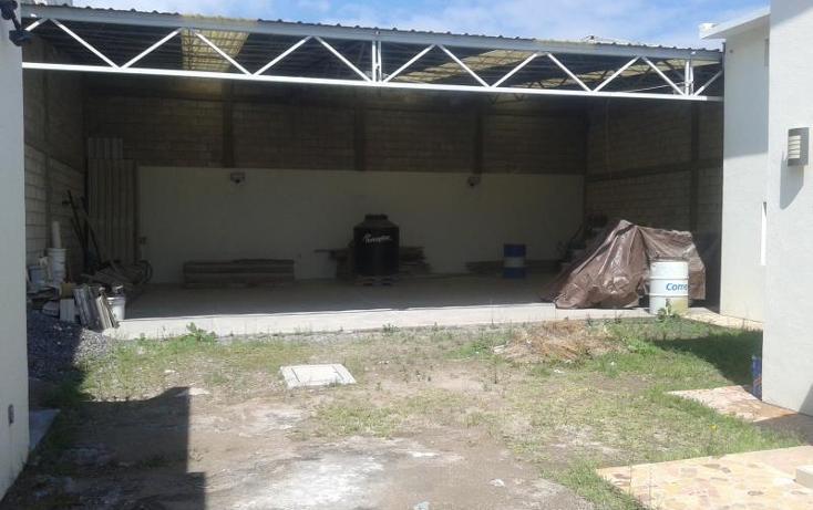Foto de bodega en venta en jardines de queretaro 8, la negreta, corregidora, querétaro, 898273 No. 01