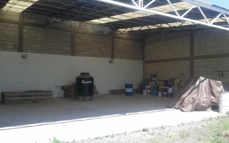 Foto de bodega en venta en jardines de queretaro 8, la negreta, corregidora, querétaro, 898273 No. 02