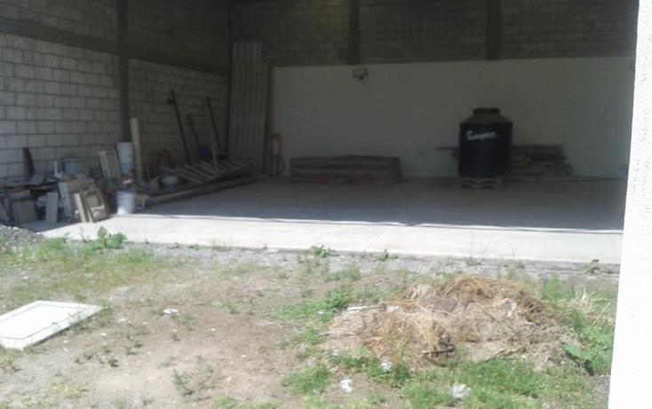 Foto de bodega en venta en jardines de queretaro 8, la negreta, corregidora, querétaro, 898273 No. 03