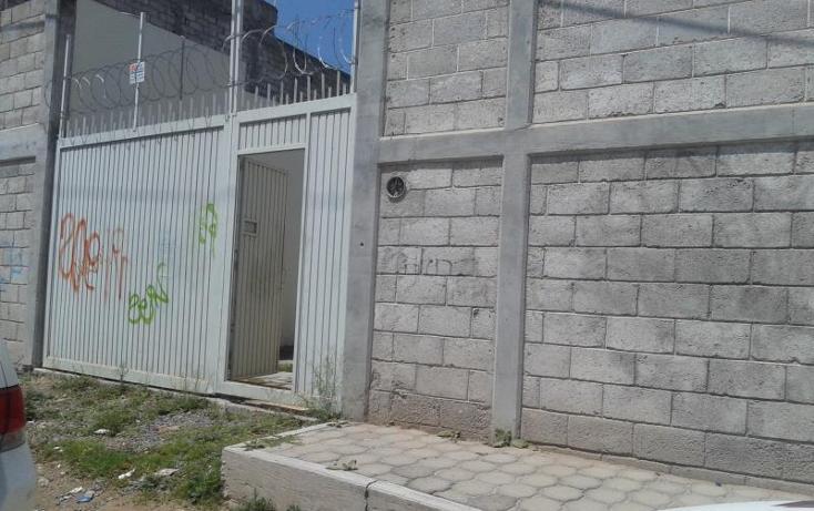 Foto de bodega en venta en jardines de queretaro 8, la negreta, corregidora, querétaro, 898273 No. 10