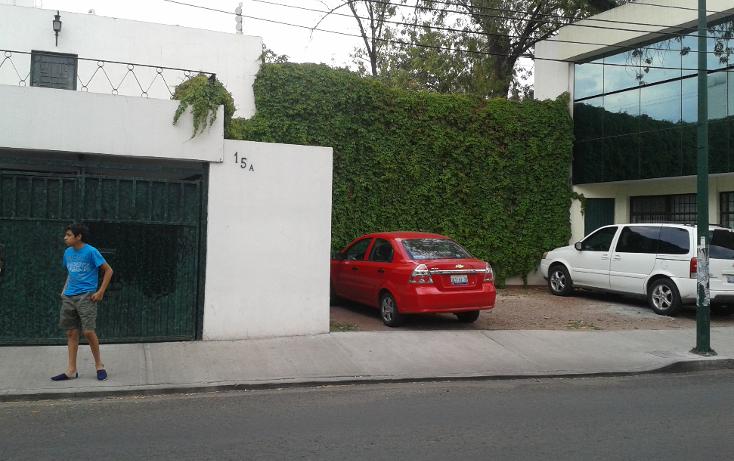 Foto de casa en renta en  , jardines de quer?taro, quer?taro, quer?taro, 1082091 No. 02