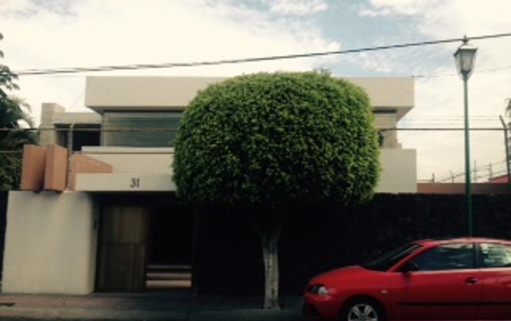 Foto de casa en renta en  , jardines de querétaro, querétaro, querétaro, 1173091 No. 01