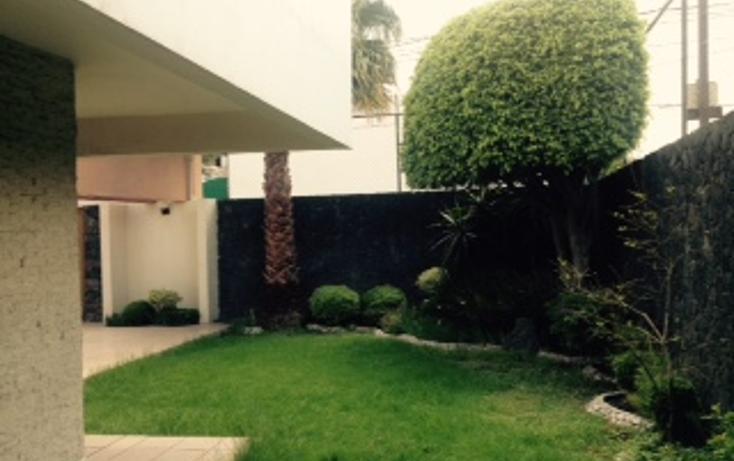 Foto de casa en renta en  , jardines de querétaro, querétaro, querétaro, 1173091 No. 03