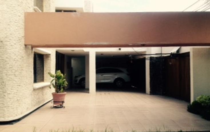 Foto de casa en renta en  , jardines de querétaro, querétaro, querétaro, 1173091 No. 04