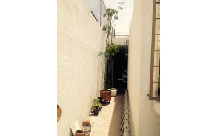 Foto de casa en renta en  , jardines de querétaro, querétaro, querétaro, 1173091 No. 13