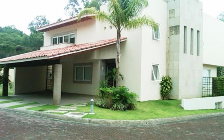 Foto de casa en renta en  28, jardines de reforma, cuernavaca, morelos, 883567 No. 01