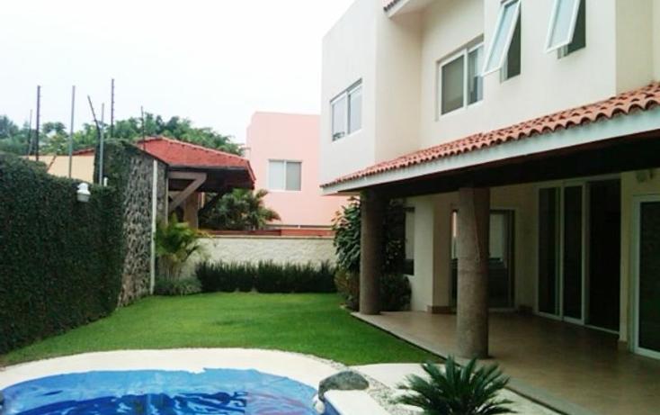 Foto de casa en renta en  28, jardines de reforma, cuernavaca, morelos, 883567 No. 02
