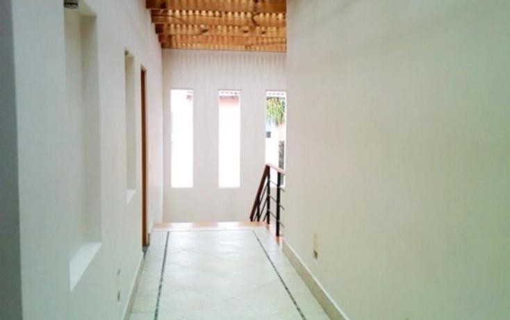 Foto de casa en renta en jardines de reforma 28, jardines de reforma, cuernavaca, morelos, 883567 no 09