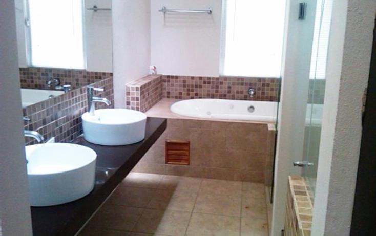 Foto de casa en renta en  28, jardines de reforma, cuernavaca, morelos, 883567 No. 12