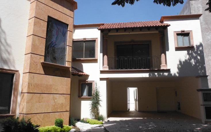 Foto de casa en venta en  , jardines de reforma, cuernavaca, morelos, 1096487 No. 02