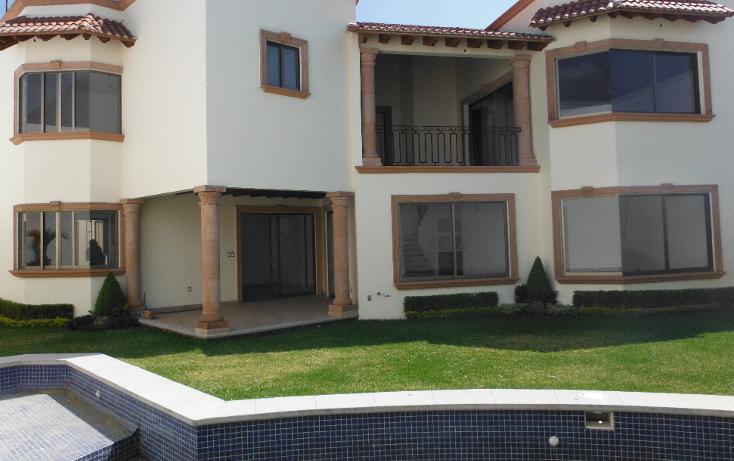 Foto de casa en venta en  , jardines de reforma, cuernavaca, morelos, 1096487 No. 03
