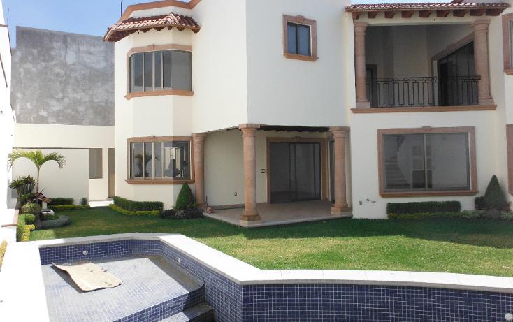 Foto de casa en venta en, jardines de reforma, cuernavaca, morelos, 1096487 no 04