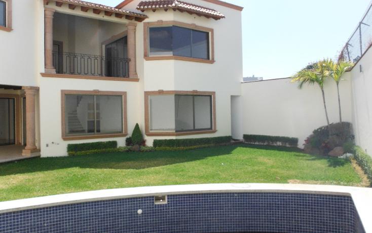 Foto de casa en venta en  , jardines de reforma, cuernavaca, morelos, 1096487 No. 05