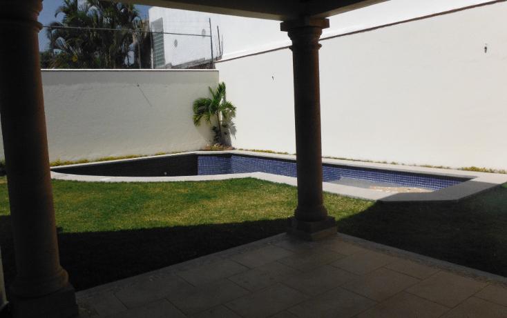 Foto de casa en venta en  , jardines de reforma, cuernavaca, morelos, 1096487 No. 29